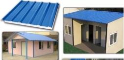 新型建筑用什么屋顶瓦既隔热好又防腐蚀?